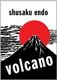 cover of Volcano