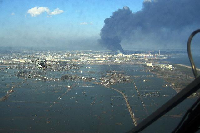 Sendai 2011