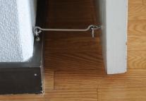 a door hook