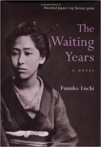 Cover of The Waiting Years