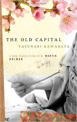 cover of The Old Capital