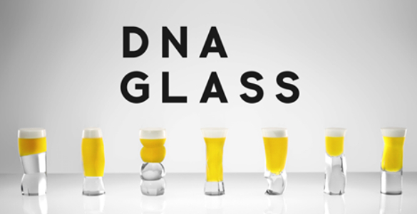 DNA Glass