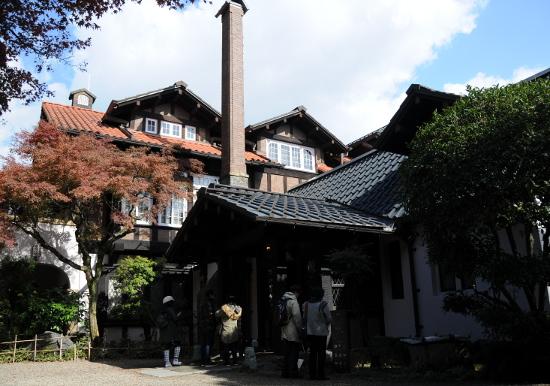 Oyamazaki Sanso