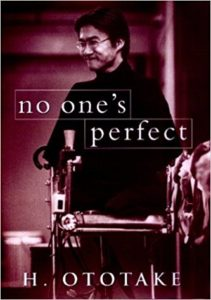 Cover of No One's Perfect