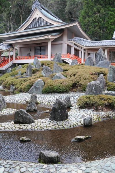 Kyokusui Garden of Matsunoo Taisha