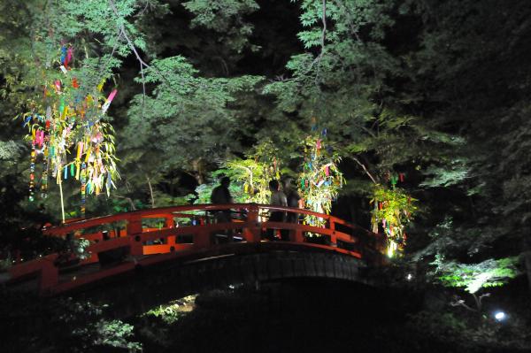 Kitano Tenmangu @Kyo no Tanabata
