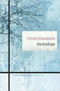 "cover of ""The Briefcase"""