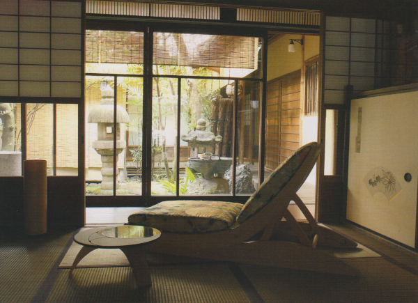 Yoko Hoshino Exhibition