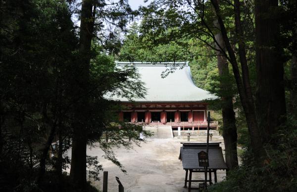 Enryakuji Shakado