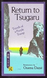 Return to Tsugaru