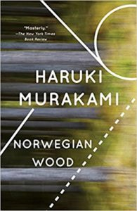 "Cover of ""Norwegian Wood"""