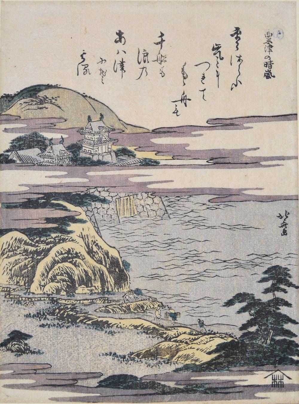 8 Views of Omi - Awazu