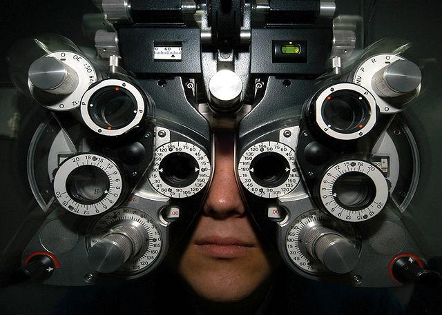Optical Refractor