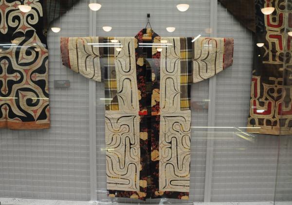Ainu Clothing